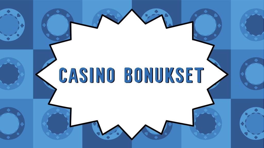 Casino Bonukset 2019